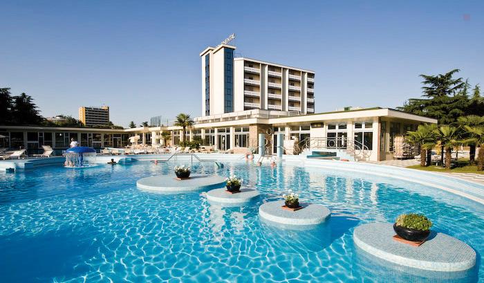 Hotel Terme Marconi Abano