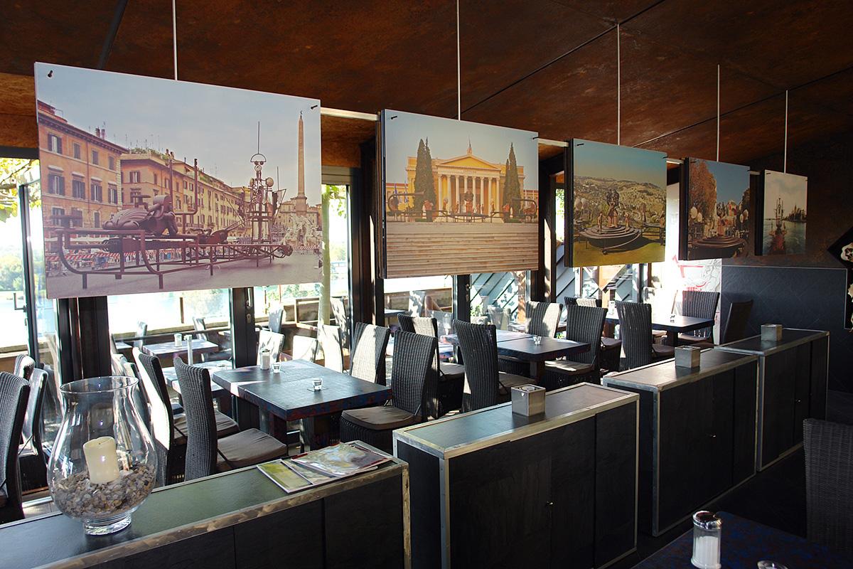 Cafe Etoile Breisach Speisekarte