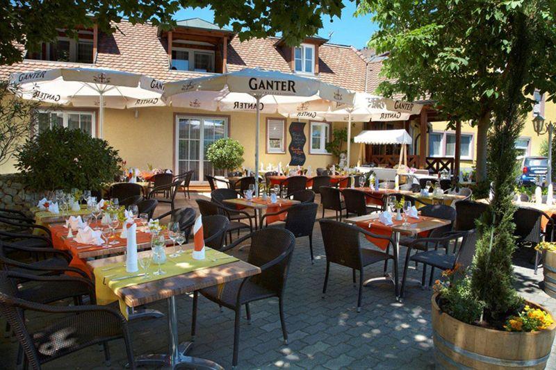 Hotel Kreuz Post Burkheim Speisekarte